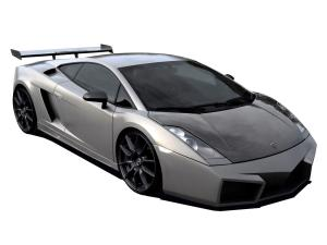 2011 Lamborghini Gallardo by Cosa Design